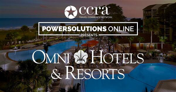 Omni Hotels & Resorts Webinar