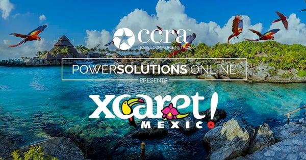 CCRA Xcaret webinar